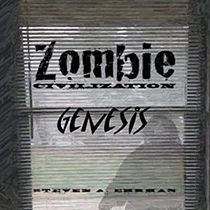 Zombie Civilization Audiobook
