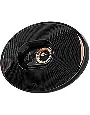 "$99 » Infinity KAPPA-93iX 6"" x 9"" Three-way Car Audio Multi Element Speaker (Renewed)"