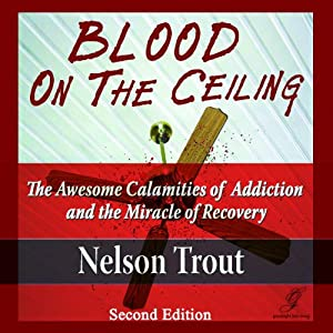 Blood on the Ceiling Audiobook