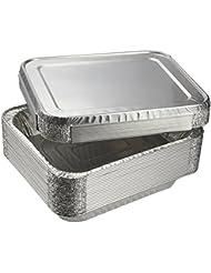 Amazon Com Disposable Cookware Home Amp Kitchen