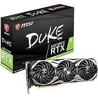 MSI GeForce RTX 2070 8GB GDDR6 256-bit Graphics Card + NVIDIA Gift