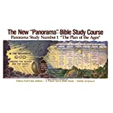 The New Panorama Bible Study Course No. 1: The Plan of the Ages