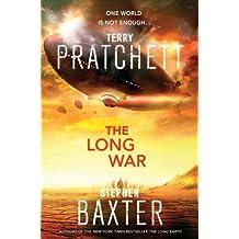 The Long War (The Long Earth Book 2)