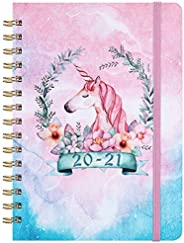 Save up to 50% on 2020-2021 Planner with Monthly Tabs