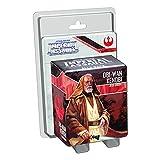 Star Wars: Imperial Assault - Obi-Wan Kenobi Ally Pack