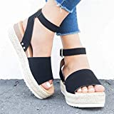 Ecolley Fashion Summer Beach Sandals for Women