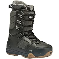 Smith Rome Mens Snow Boots