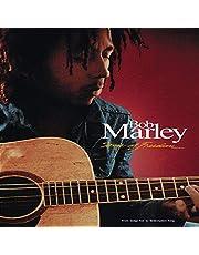 Bob Marley & The Wailers - Songs Of Freedom