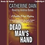 Dead Man's Hand: A Freddie O'Neal Mystery, Book 7 | Catherine Dain