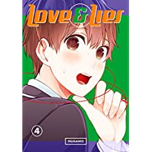 Love and Lies Vol. 4