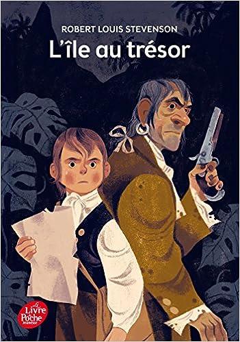 Guide Lîle au trésor (French Edition)