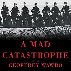 A Mad Catastrophe Audiobook