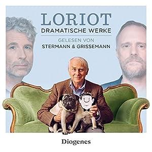 Dramatische Werke Hörbuch