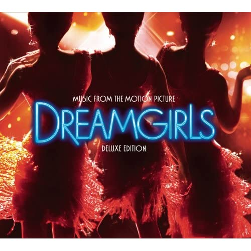 The problem with dating dreamgirls songs