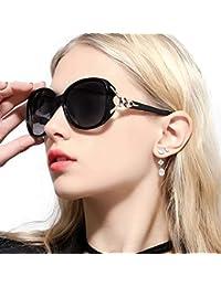 Classic Oversized Sunglasses for Women, HD Polarized...