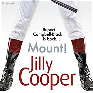 Mount! Audiobook