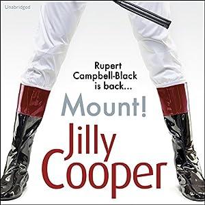 Mount! Audiobook
