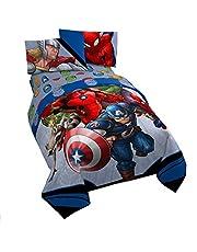 Marvel Avengers Twin/Double Comforter