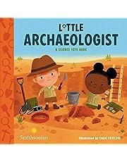 Little Archaeologist