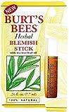 Burts Bees Blemish Stick Burts Herb Blemish Stick Size .26 fl oz Burt'S Bees Herbal Blemish Stick, Pack of 3