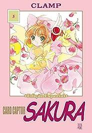 Card Captor Sakura Especial - Vol. 5