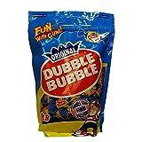 The Original Dubble Bubble Bubble Gum (1lbs bag)