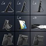 INFILAND Galaxy Tab S7+/ S7 Plus Case, Multiple