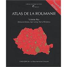 Atlas de la Roumanie