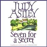 Seven for a Secret | Judy Astley