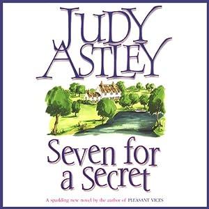 Seven for a Secret Audiobook