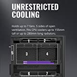 Cooler Master NR200P SFF Small Form Factor Mini-ITX