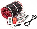 Floor Heating Mat System 240-Volt