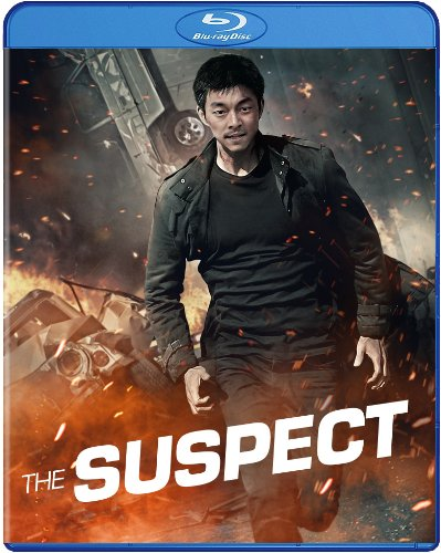 Blu-ray : The Suspect (Blu-ray)