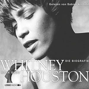 Whitney Houston Hörbuch