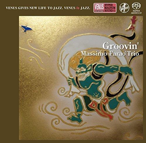 SACD : Massimo Farao - Groovin (Japan - Import)