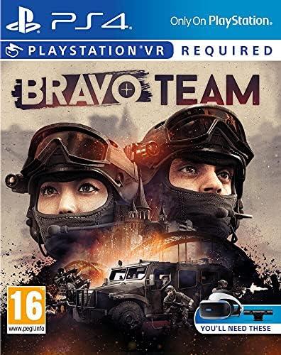 Bravo Team PS VR – PlayStation 4