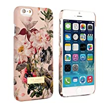 "Official Ted Baker iPhone 6 Cases Cover fashion house design case cover for iPhone 6 4.7inch 4.7"" - Ladies Women's Fall / Winter Collection - SUSU Floral with One Year Exchange Warranty"