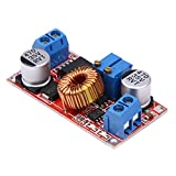 UEB 5A Constant Current and Constant Voltage LED Driver Battery Charging Module