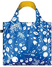 LOQI Bag Seed Cornflower: 50 x 42cm
