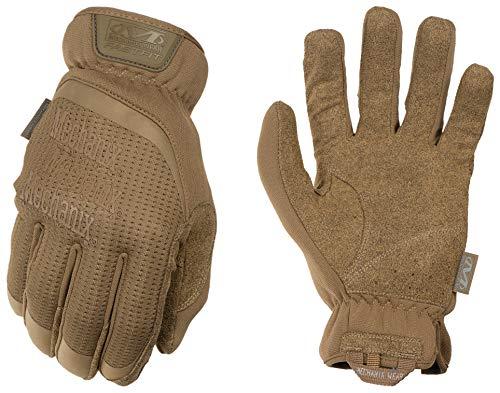 Mechanix FastFit Coyote Gloves