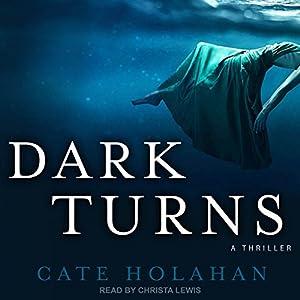 Dark Turns Audiobook