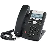 Polycom 2200-12375-001 SOUNDPOINT IP335 SIP W/ PS