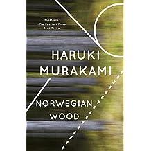 Norwegian Wood (Vintage International)
