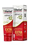 MediNatura T-Relief Extra Strength Pain Relief with