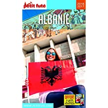 ALBANIE 2016 (PETIT FUTÉ)