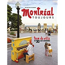 Montréal Toujours (French Edition)