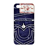 Evil-Store True religion 3D Phone Case for iPhone 5s