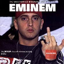 Eminem: A Rockview All Talk Audiobiography Speech by Joe Jacks, Pete Bruens, Michael Hans, Marie Hass Narrated by  John Brown Rockview