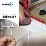 CANOPUS Double Sided Tape Heavy Duty