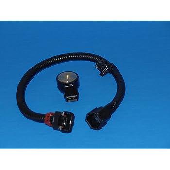Flio Sl Ac Ss on 2000 Nissan Pathfinder Knock Sensor Harness